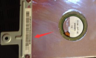 笔记本固态硬盘怎么安装_更换固态硬盘ssd详细教程_华硕k45vd升级