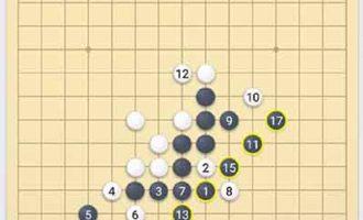五子棋残局闯关第十二关_欢乐五子棋残局12关_腾讯微信小程序
