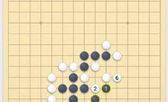 微信五子棋35_微信小程序欢乐五子棋第35关残局对决闯关攻略