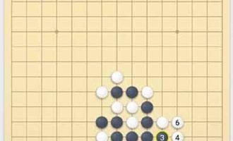 微信五子棋残局37关怎么破_微信五子棋三十七关攻略怎么样能赢